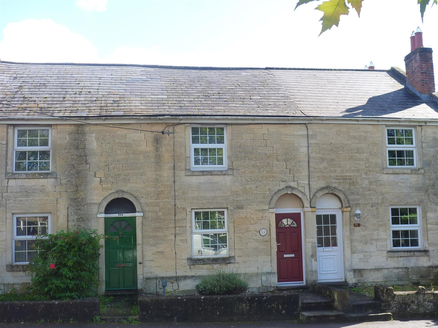 2 Bedrooms Cottage House for sale in Trowbridge